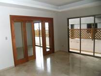Condos for Rent/Lease in Naco, Santo Domingo $1,000 monthly