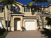 Multifamily Dwellings for Rent/Lease in Doral, Florida $2,200 monthly