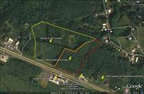 Lots and Land for Sale in Caín Bajo, San German, Puerto Rico $2,045,000