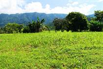 Lots and Land for Sale in Ojochal, Puntarenas $34,000