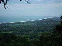 Lots and Land for Sale in Hatillo, Puntarenas $149,999