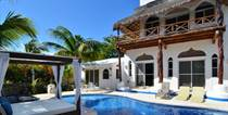 Homes for Sale in Akumal, Tulum, Quintana Roo $2,100,000