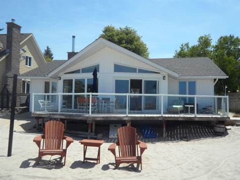 Excellent Home For Rent Lease In Bluewater Beach Tiny Ontario 2 500 Weekly Download Free Architecture Designs Xaembritishbridgeorg