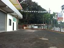 Commercial Real Estate for Rent/Lease in Miradero, Mayagüez, Puerto Rico $0 monthly