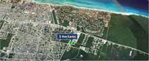 Lots and Land for Sale in Playa del Carmen, Quintana Roo $13,500,000
