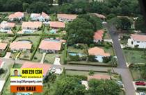 Homes for Sale in Hispaniola Residencial , Sosua, Puerto Plata $139,000