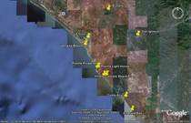 Lots and Land for Sale in MARMOL, Mazatlan, Sinaloa $10,000,000
