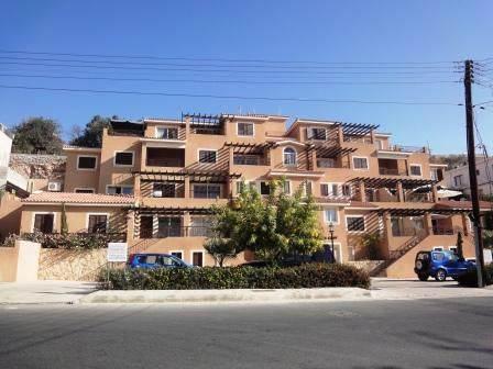 Paphos Apartment Complex