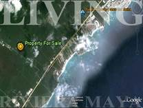 Lots and Land for Sale in Xpu-Ha, Puerto Aventuras, Quintana Roo $105,000
