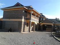 Homes for Sale in Kitengela , Kajiado, Rift Valley KES15,500,000
