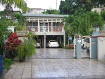 Multifamily Dwellings for Sale in Trastalleres, Mayaguez, Puerto Rico $0