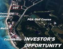 Lots and Land for Sale in North Hotel zone, Cozumel, Quintana Roo $4,700,000