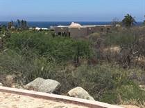 Lots and Land for Sale in Pedregal, Cabo San Lucas, Baja California Sur $165,000