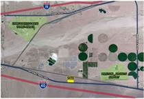 Lots and Land for Sale in Daggett, Barstow, California $25,000