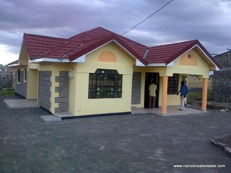 Fabulous Looking For A Property In Kenya 3 Beds Houses For Sale In Home Interior And Landscaping Ologienasavecom