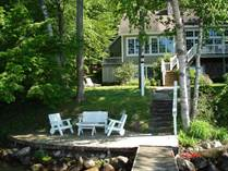 Homes Sold in Long Lake Township, Traverse City, Michigan $1,175,000