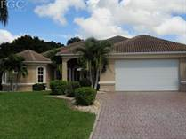 Homes Sold in Cape Coral, Florida $299,900