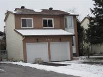 Homes for Rent/Lease in Queenswood Heights, Ottawa, Ontario $1,750 monthly