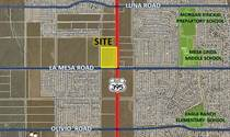 Lots and Land for Sale in Victorville, California $2,250,000
