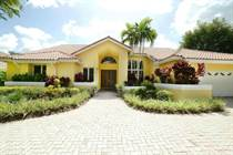 Homes for Sale in Boca Sailing & Racquet, Boca Raton, Florida $850,000