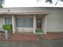 Homes for Sale in New World Glendale, Glendale, Arizona $84,000