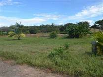 Lots and Land for Sale in Nosara, Guanacaste $250,000