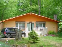 Homes for Sale in Coolbaugh Township, Tobyhanna, Pennsylvania $35,000