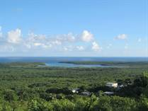 Lots and Land for Sale in Los Chivos, Vieques, Puerto Rico $170,000