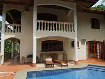Homes for Rent/Lease in Escaleras , Dominical, Puntarenas $3,500 weekly