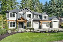 Homes for Sale in Enatai, Bellevue, Washington $2,940,000
