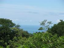 Lots and Land for Sale in Uvita, Puntarenas $95,000