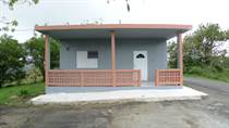 Homes for Sale in QUEBRADA ARENAS, San Lorenzo, Puerto Rico $39,000