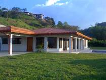 Homes for Sale in Atenas, Alajuela $370,000