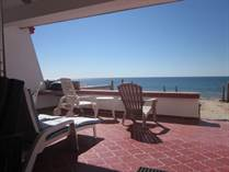 Homes for Rent/Lease in Las Conchas, Puerto Penasco/Rocky Point, Sonora $125 daily