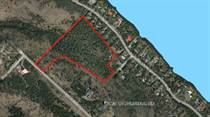 Lots and Land for Sale in Dunrobin Shores, Ottawa, Ontario $345,000