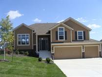 Homes for Rent/Lease in The Ridge at Rock Creek, Lansing, Kansas $1,675 monthly