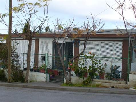 Calle Rosarito
