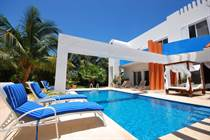 Homes for Sale in Playa del Carmen, Quintana Roo $649,000