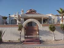 Homes for Sale in Los Conchas, Puerto Peñasco, Sonora $375,000