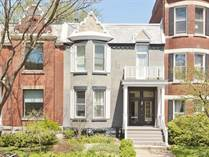 Homes Sold in Westmount, Quebec $529,000