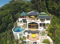 Homes for Sale in Manuel Antonio, Puntarenas $990,000