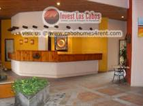 Other for Rent/Lease in Marina Cabo Plaza, Cabo San Lucas, Baja California Sur $65 daily