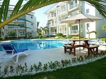 Condos for Sale in Batey Sosua, Sosua, Puerto Plata $164,000