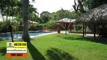 Homes for Sale in Carretera Sosua - Cabarete , Cabarete, Puerto Plata $189,999
