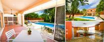 Homes for Sale in Puerto Aventuras, Playa del Carmen, Quintana Roo $495,000