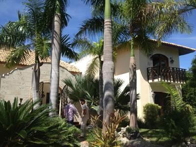Punta Cana Luxury Villa For Sale    Arrecife 4 BDR 560   Punta Cana Resort, Dominican Republic