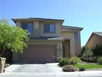 Homes for Rent/Lease in Anthem Parkside, Anthem, Arizona $1,400 monthly