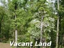 Lots and Land for Sale in Springfield, Arkansas $75,000