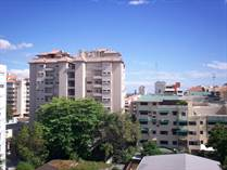 Condos for Rent/Lease in Ens. Naco, Santo Domingo $2,200 monthly