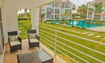 Punta Cana Condo For Sale    Corte Sea 01102   Bavaro - Punta Cana, Dominican Republic